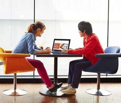 Office 365 Powerpoint neue Funktion - Orescanin IT