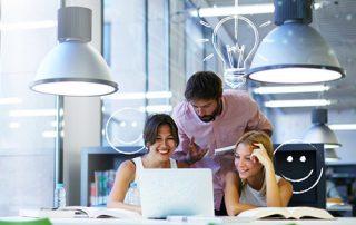 Office 365 - Zusammenarbeit im Unternehmen - Orescanin IT