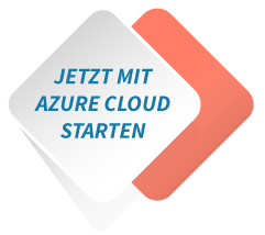 Microsoft Azure Cloud mit Orescanin IT