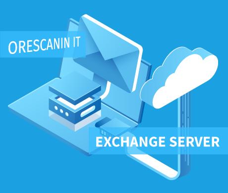 Orescanin IT Exchange Server Service