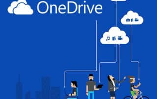 OneDrive for Business im Unternehemen