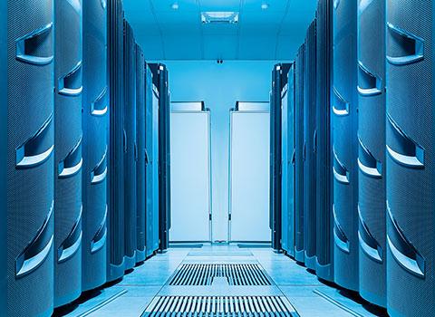 Windows Server Service von Orescanin-IT