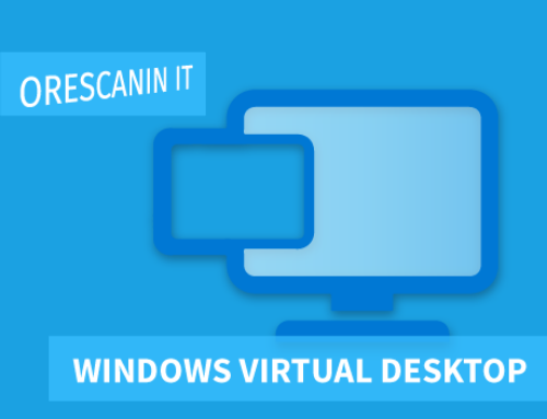 Windows Virtual Desktop