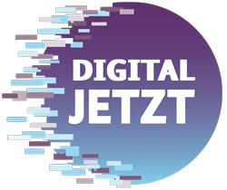 BMWi Förderung- Digital Jetzt - Orescanin IT