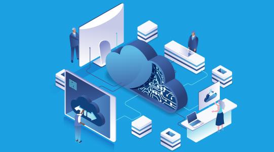 Azure Cloud Service Hochverfügbarkeit - Orescanin IT