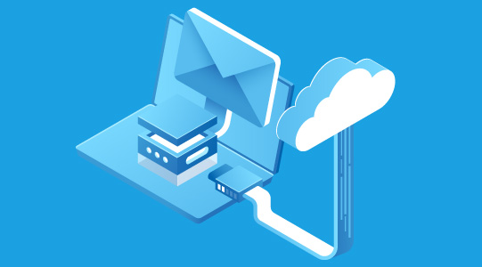 Exchange Server Service - Orescanin IT