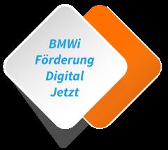 BMWi Förderung - Digital Jetzt - Orescanin IT