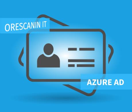 Azure AD Orescanin IT
