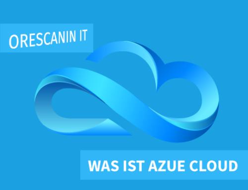 Was ist Microsoft Azure Cloud