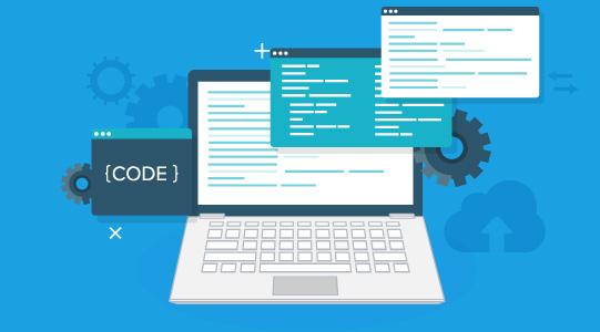Softwareentwicklung Coding Orescanin-it