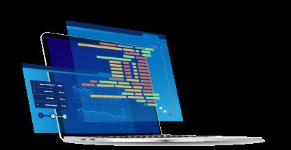 Software Entwicklung von Orescanin IT