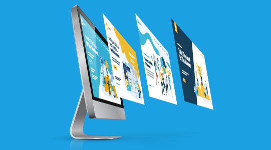 Webdesign Orescanin IT
