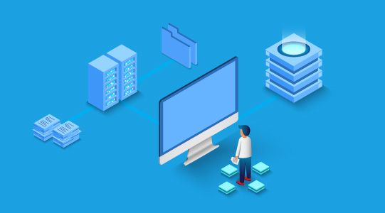 Windows Server IT-Services - Orescanin IT