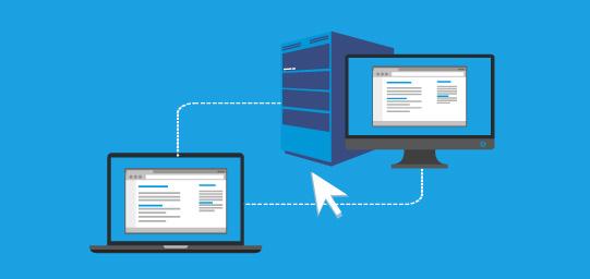 Windows Virtual Desktop Infrastruktur - Orescanin IT