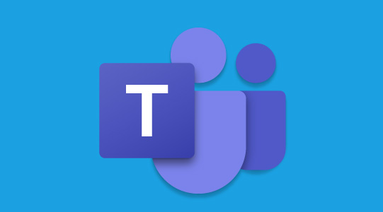 Microsoft Teams Logo - Orescanin IT