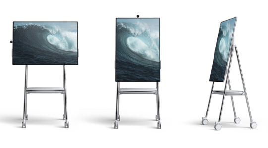 Microsoft Teams Surface Hub - Orescanin IT